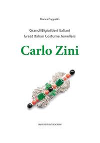 Carlo Zini. Grandi bigiottieri italiani-Great italian costume jewellers