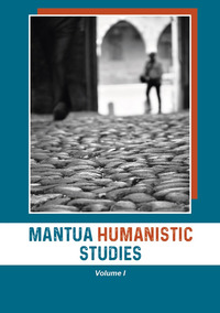 Mantua humanistic studies Vol.1