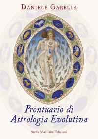 Prontuario di astrologia evolutiva
