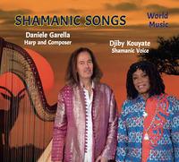 Shamanic songs. Edi. italiana, inglese e tedesca