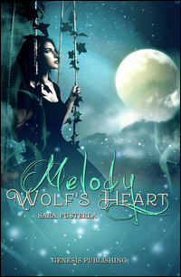 Melody. Wolf's heart