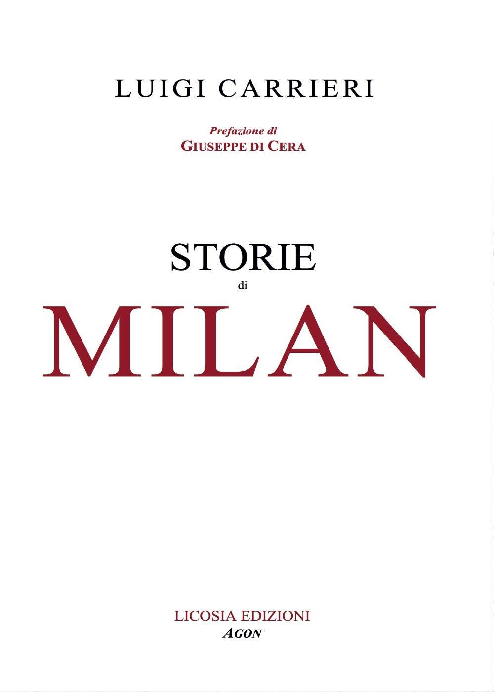 Storie di Milan