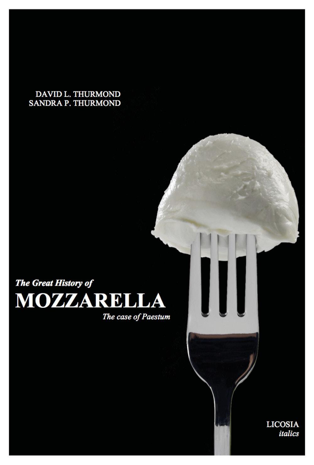 The Great History of Mozzarella