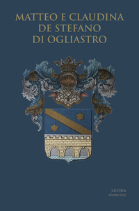 Matteo e Claudina de Stefano di Ogliastro