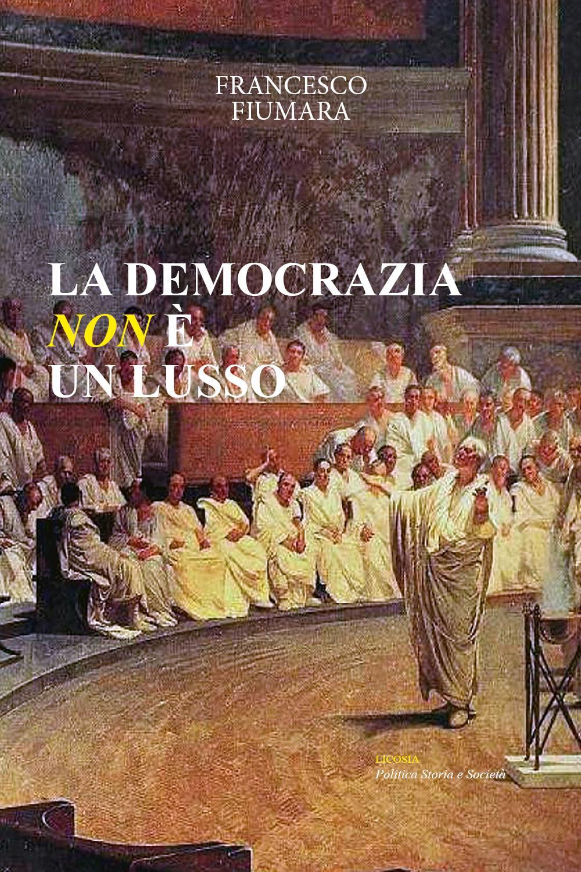 La democrazia non è un lusso