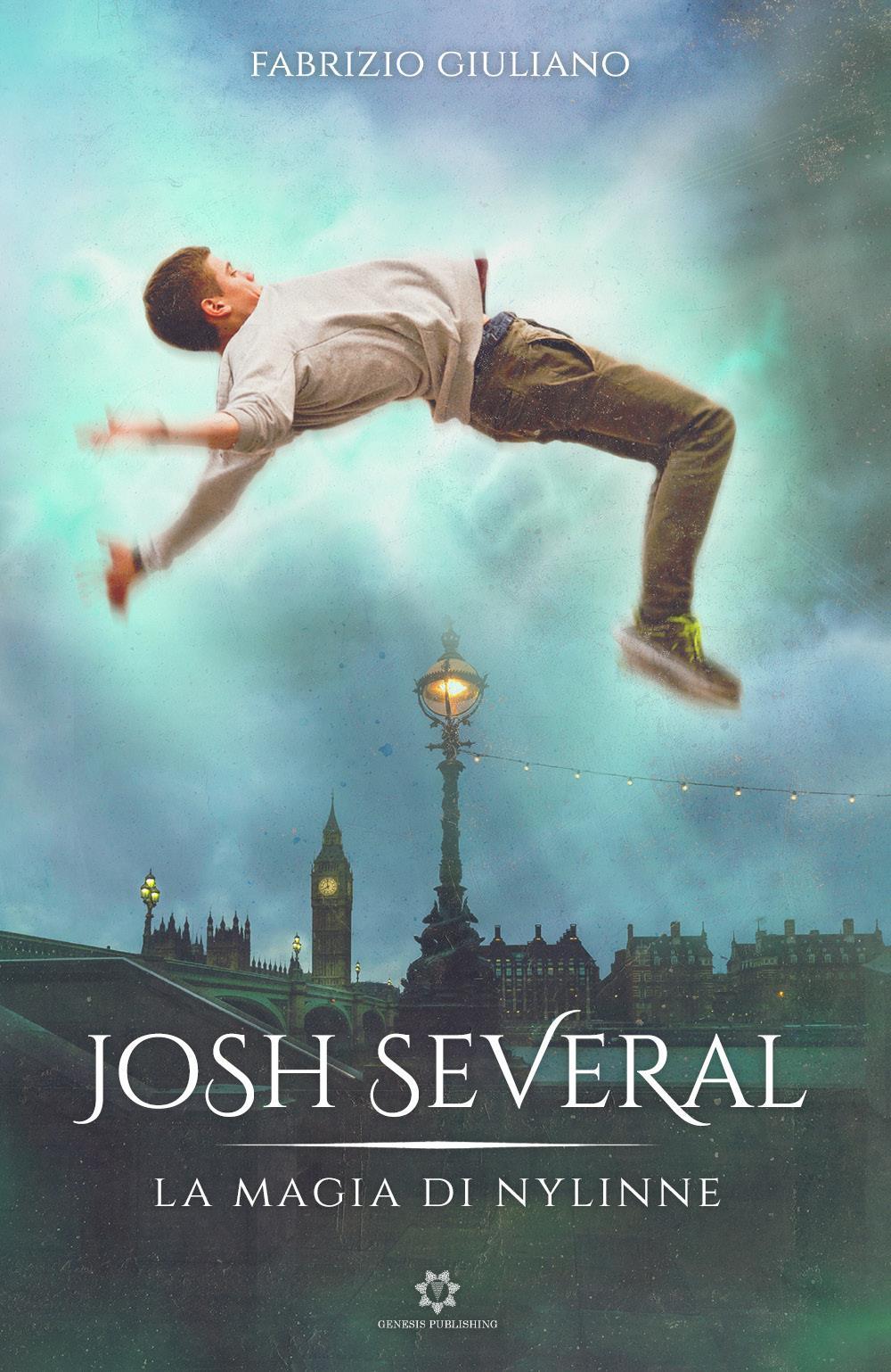 Josh Several. La magia di Nylinne