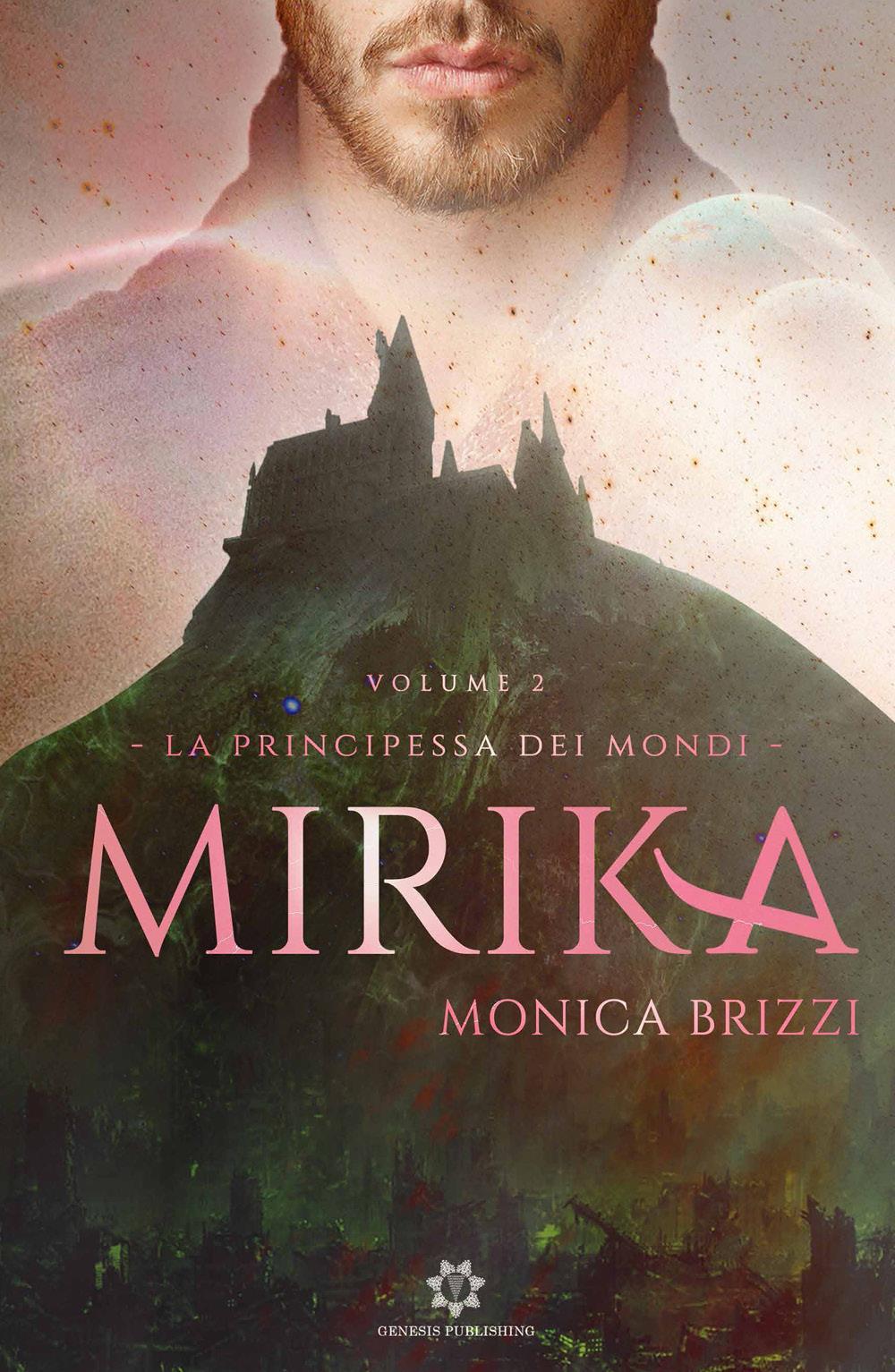 La Principessa dei Mondi Mirika