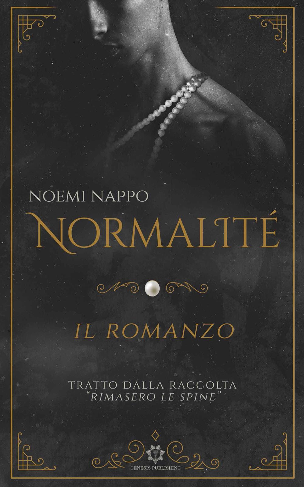 Normalité - Il Romanzo