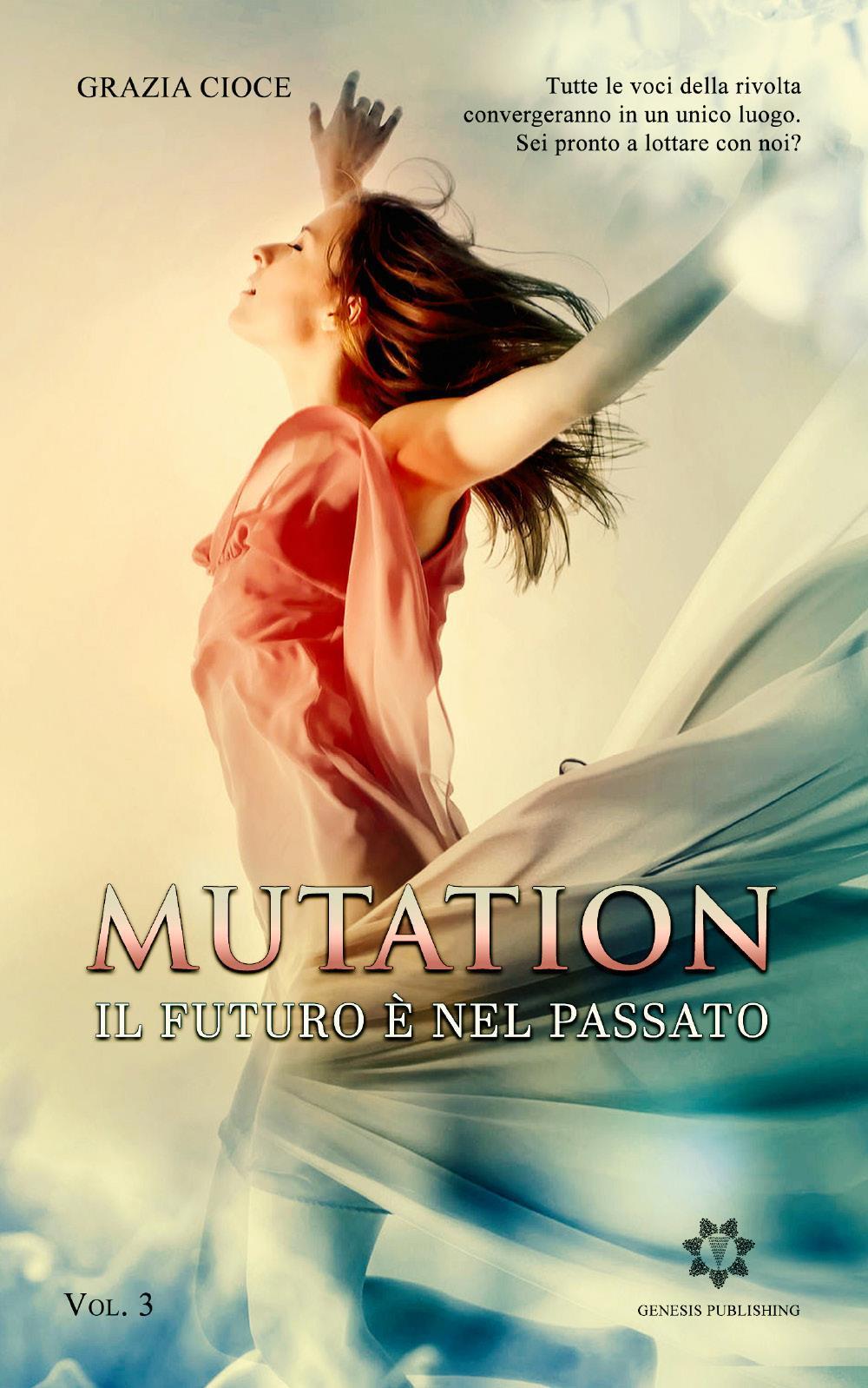 Mutation - Il futuro è nel passato