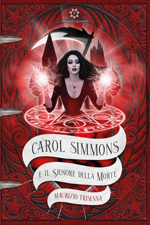 Carol Simmons e il Signore della Morte