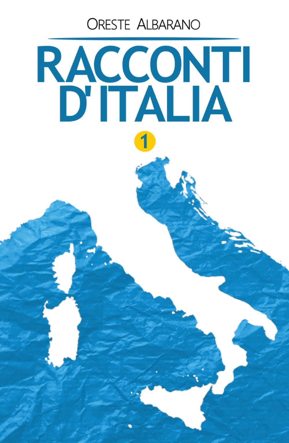 Racconti d'Italia - vol. 1