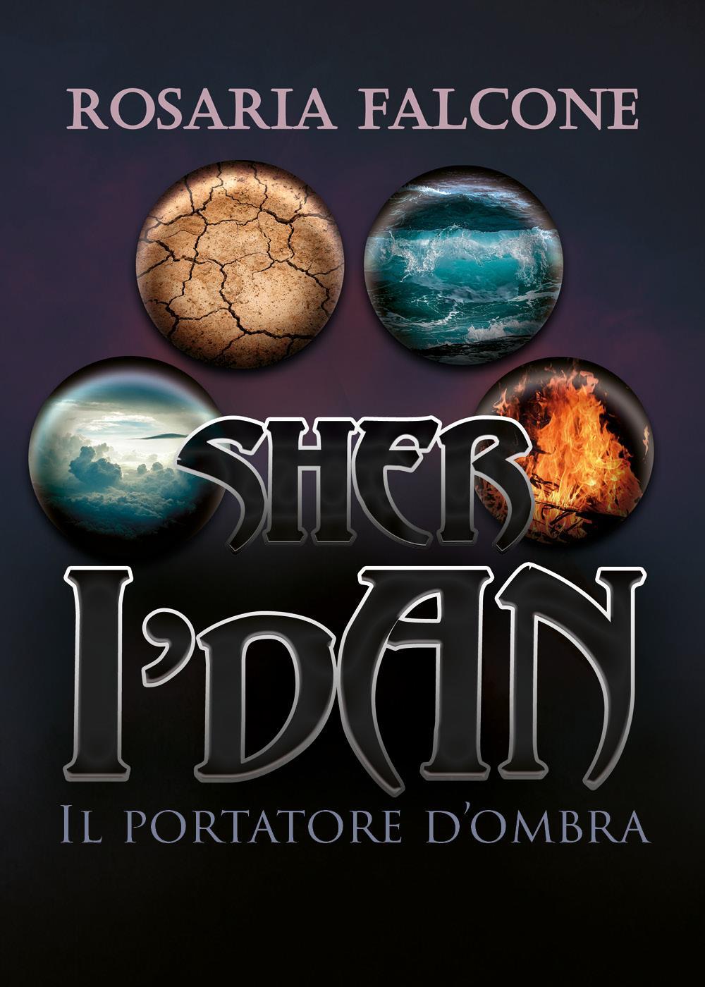 Sher i'Dan - Il portatore d'ombra
