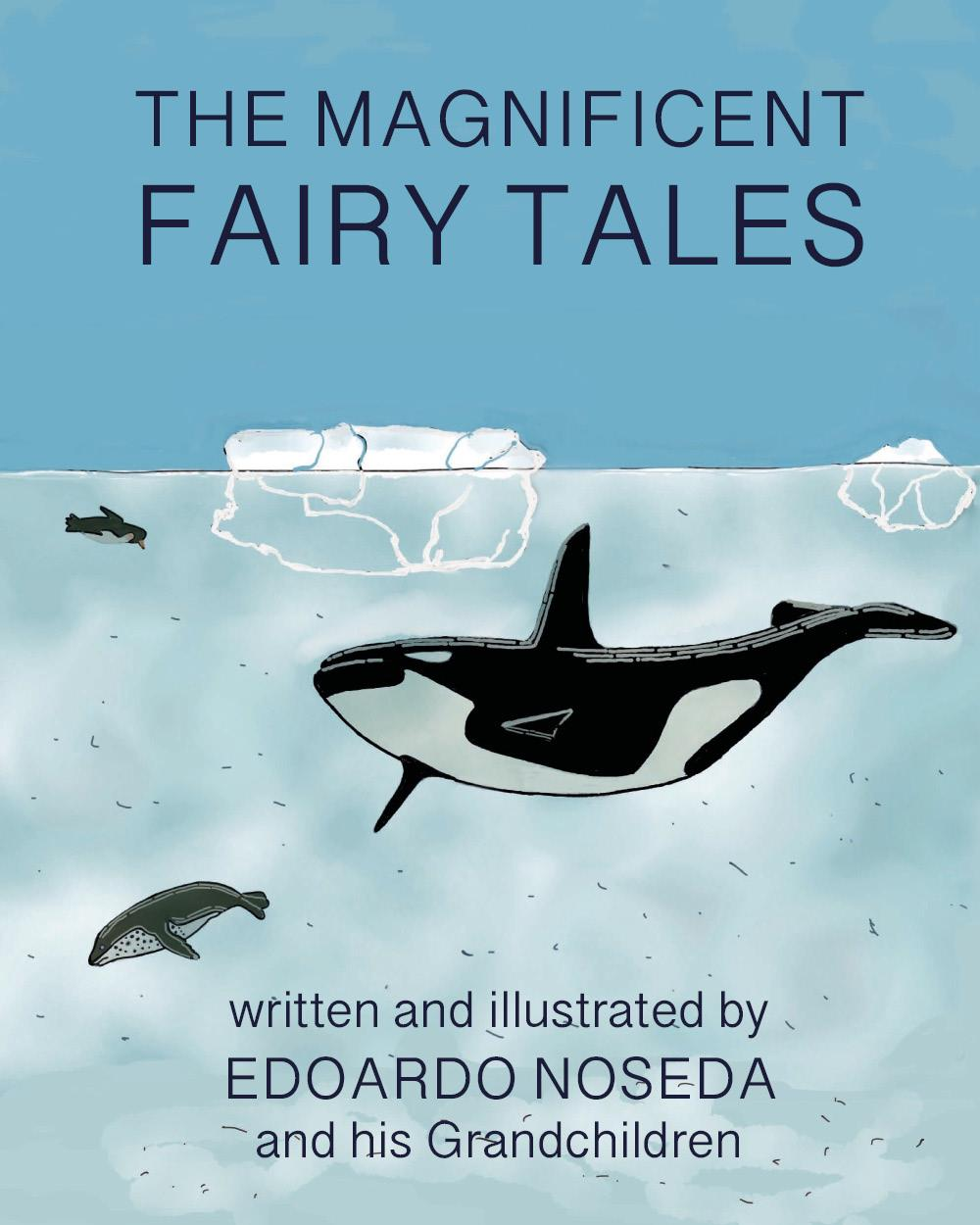 The Magnificent Fairy Tales