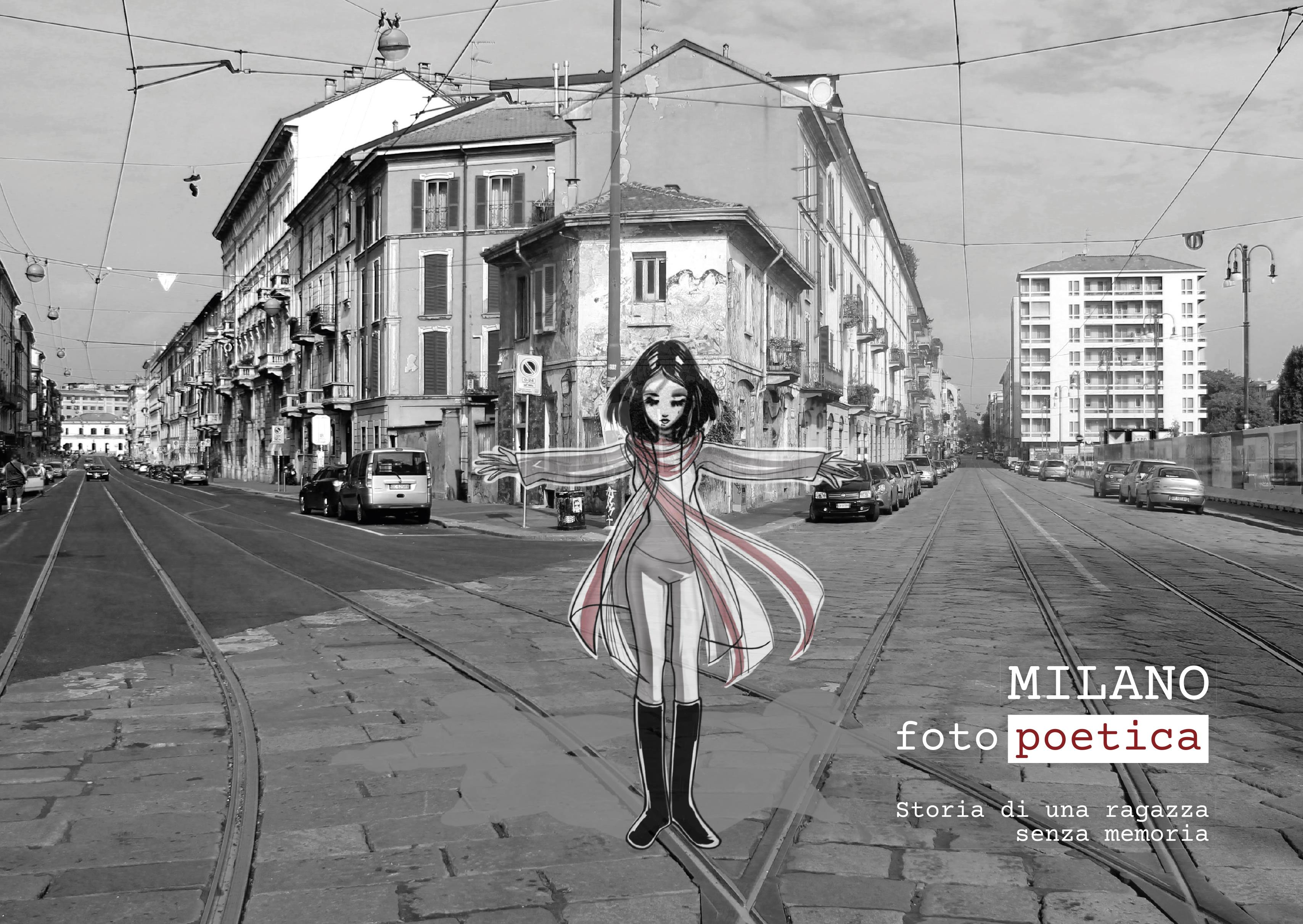 Milano Fotopoetica
