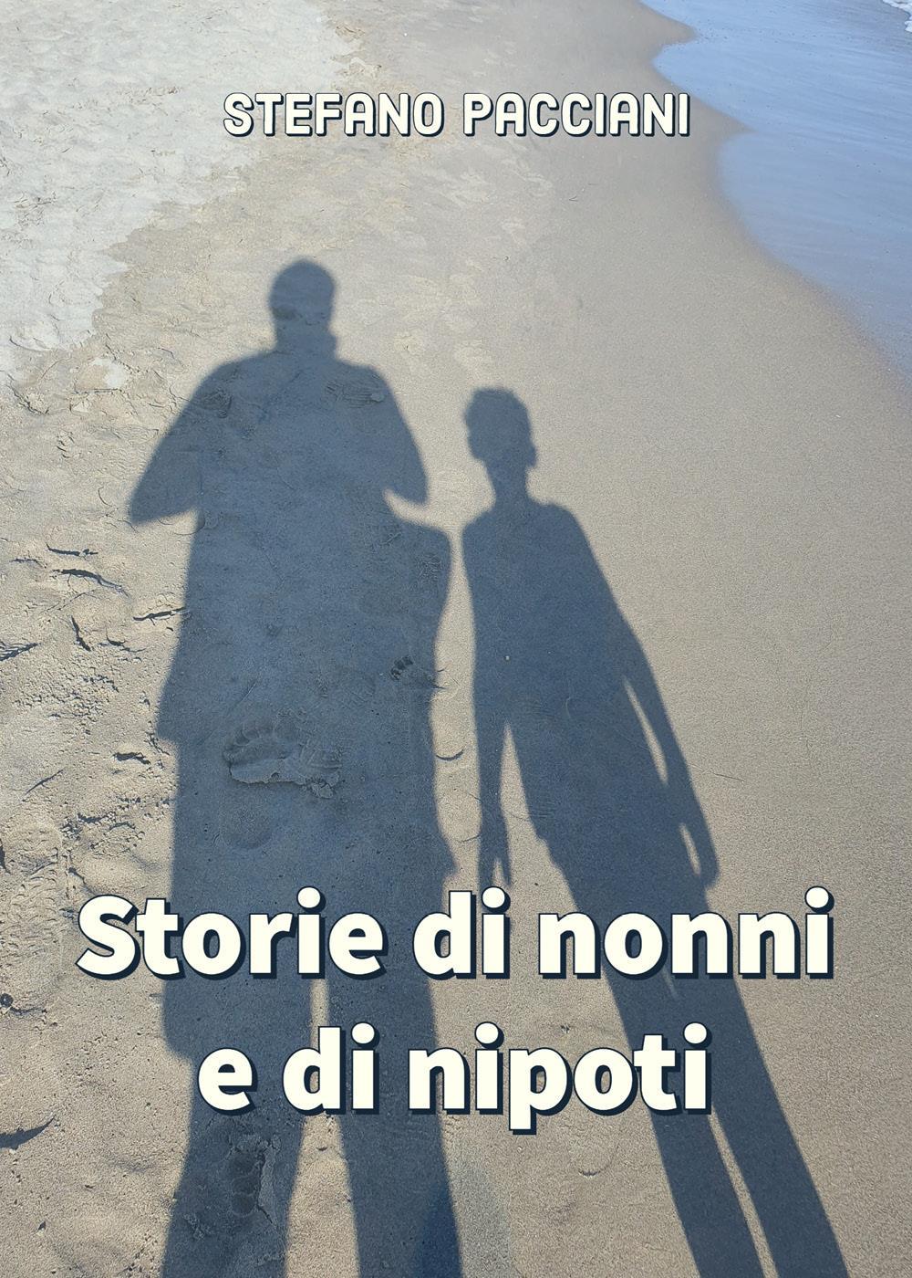 Storie di nonni e di nipoti