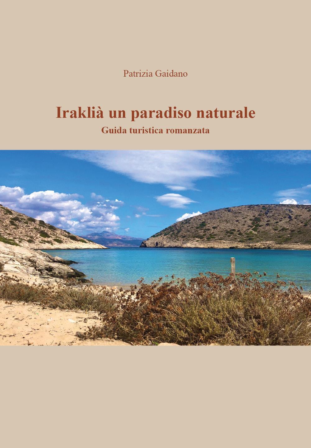 Iraklià, un paradiso naturale