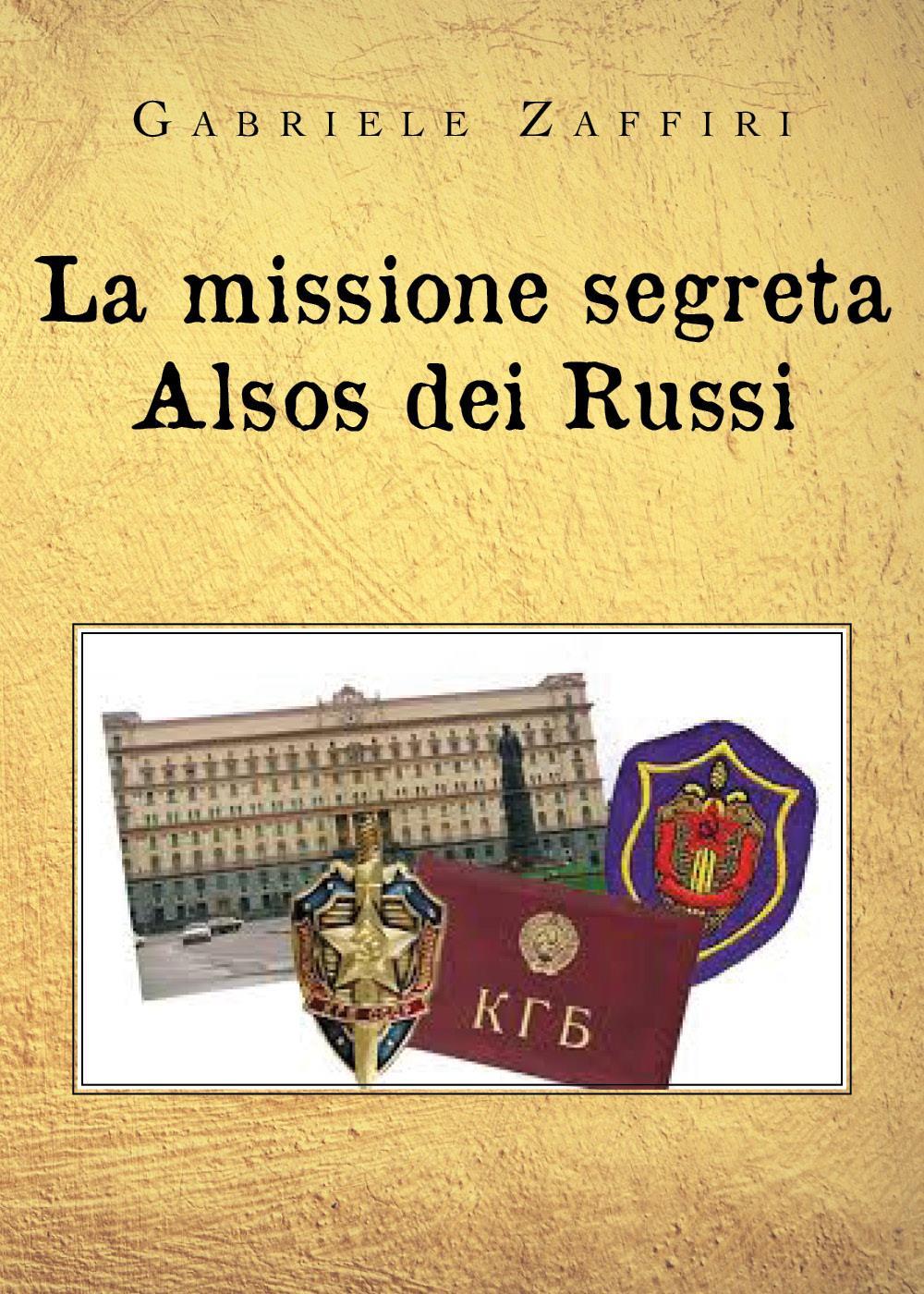 La missione segreta Alsos dei Russi