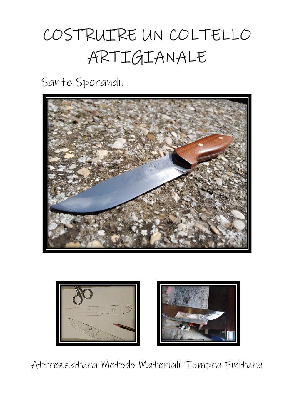 Costruire un coltello artigianale