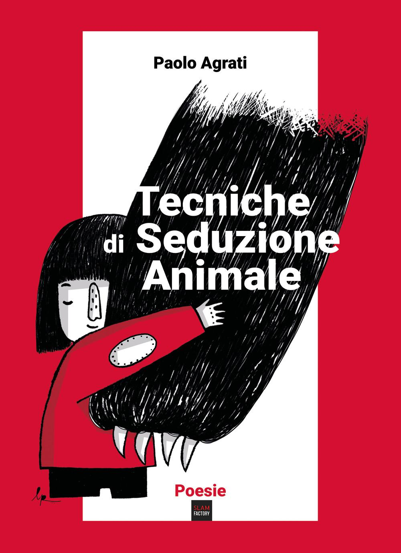 Tecniche di seduzione animale