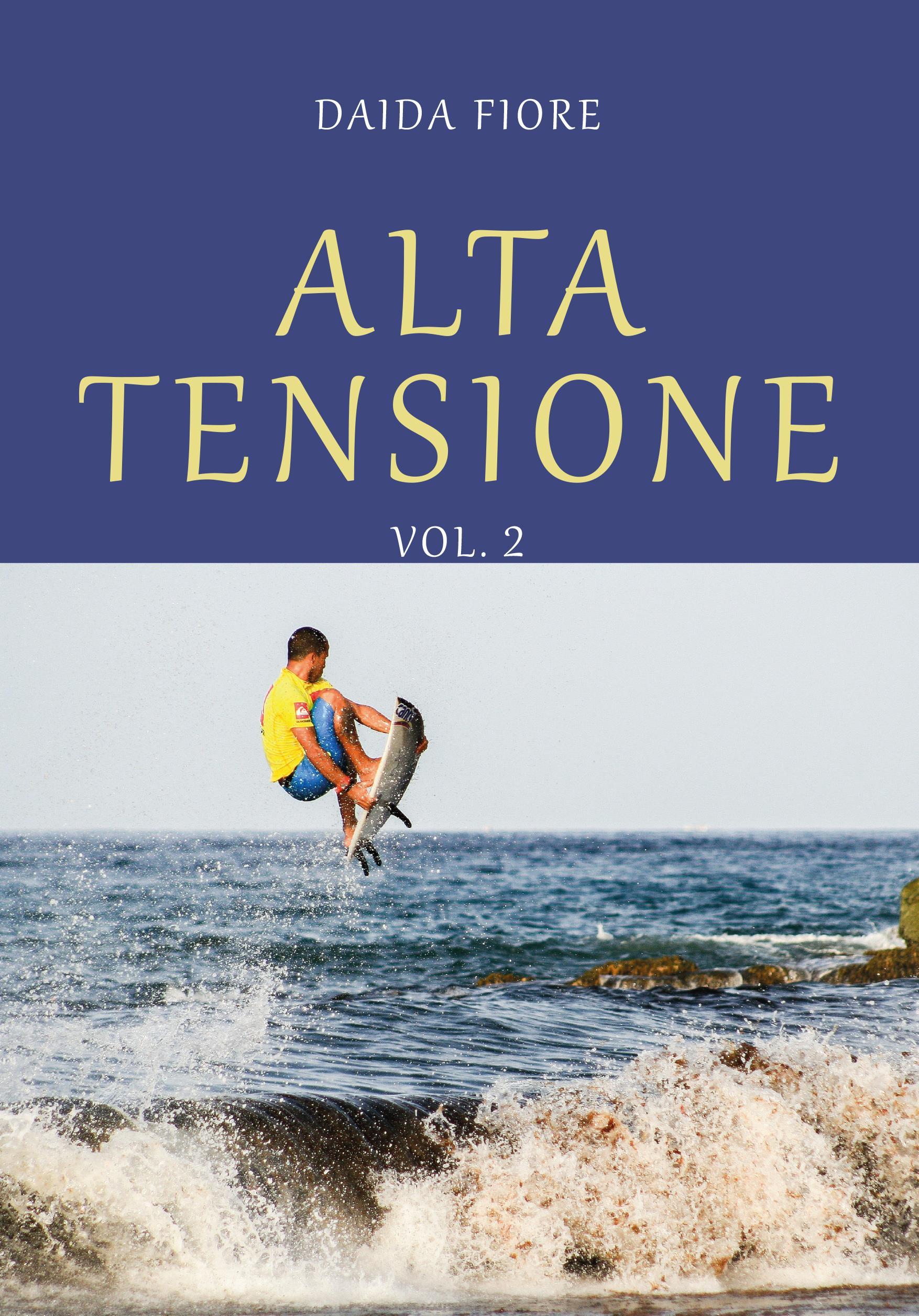 ALTA TENSIONE vol.2