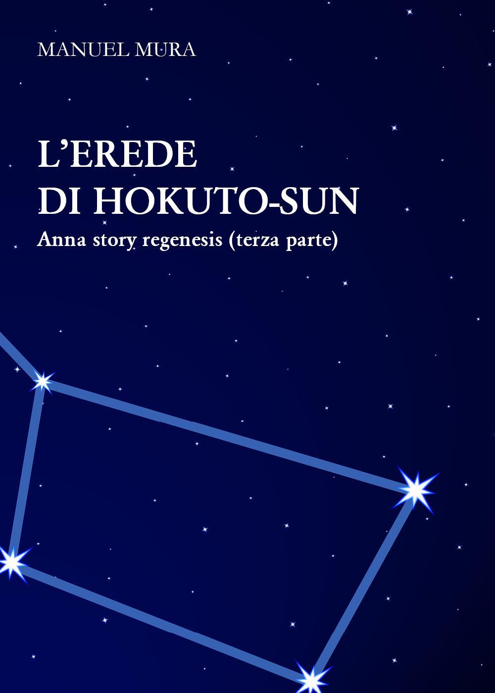 L'erede di Hokuto-Sun - Anna Story Regenesis terza parte