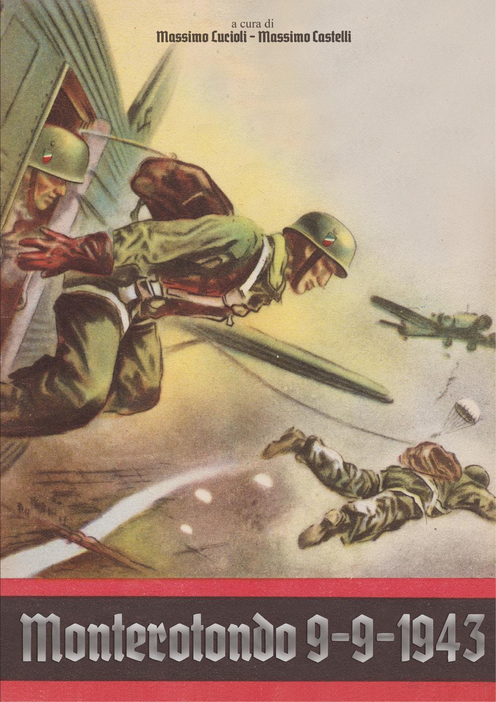 Monterotondo 9-9-1943