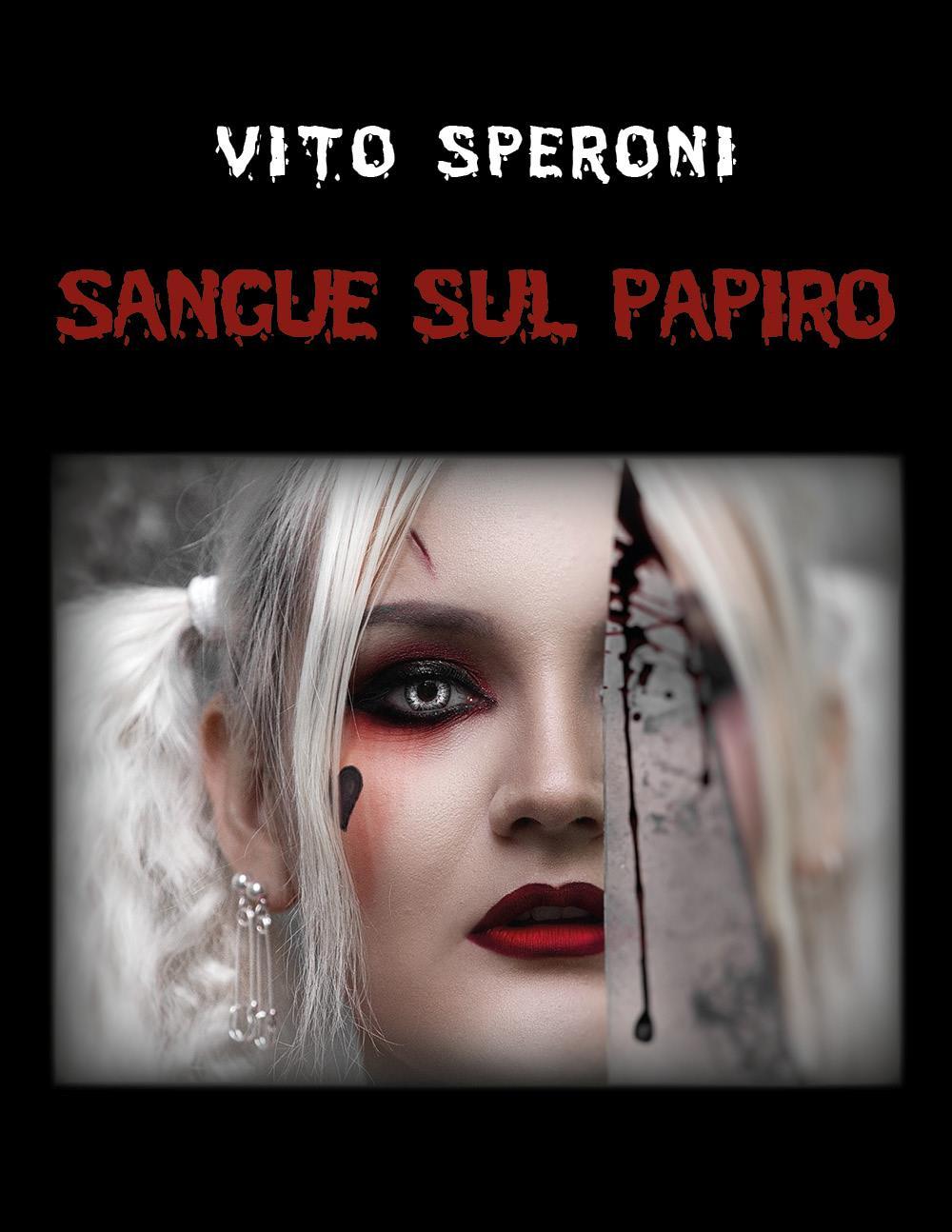 Sangue sul papiro