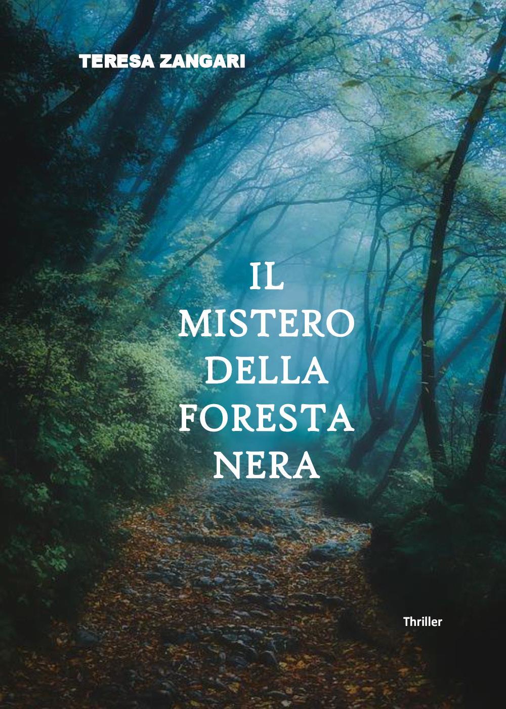 Il mistero della foresta nera