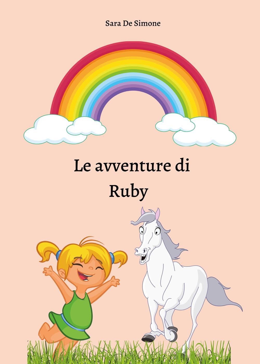 Le avventure di Ruby