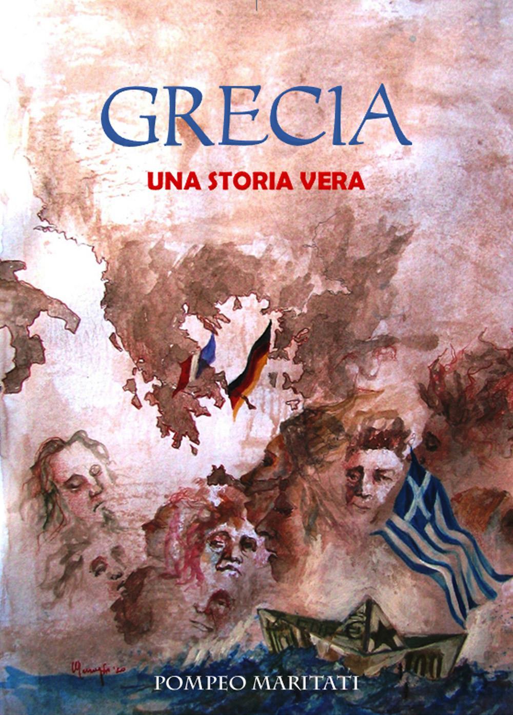 GRECIA Una storia vera
