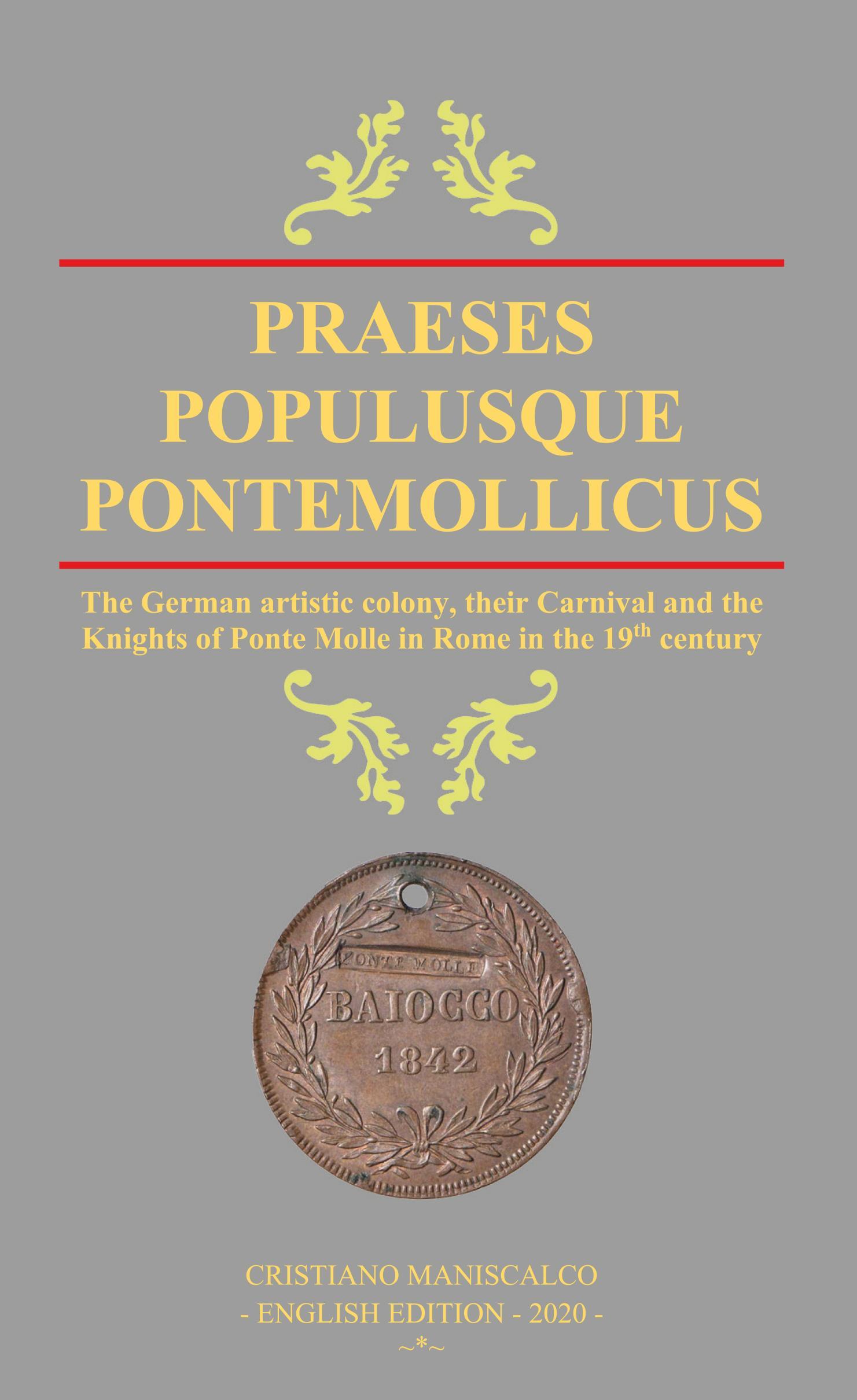 PRAESES POPULUSQUE PONTEMOLLICUS - ENG20