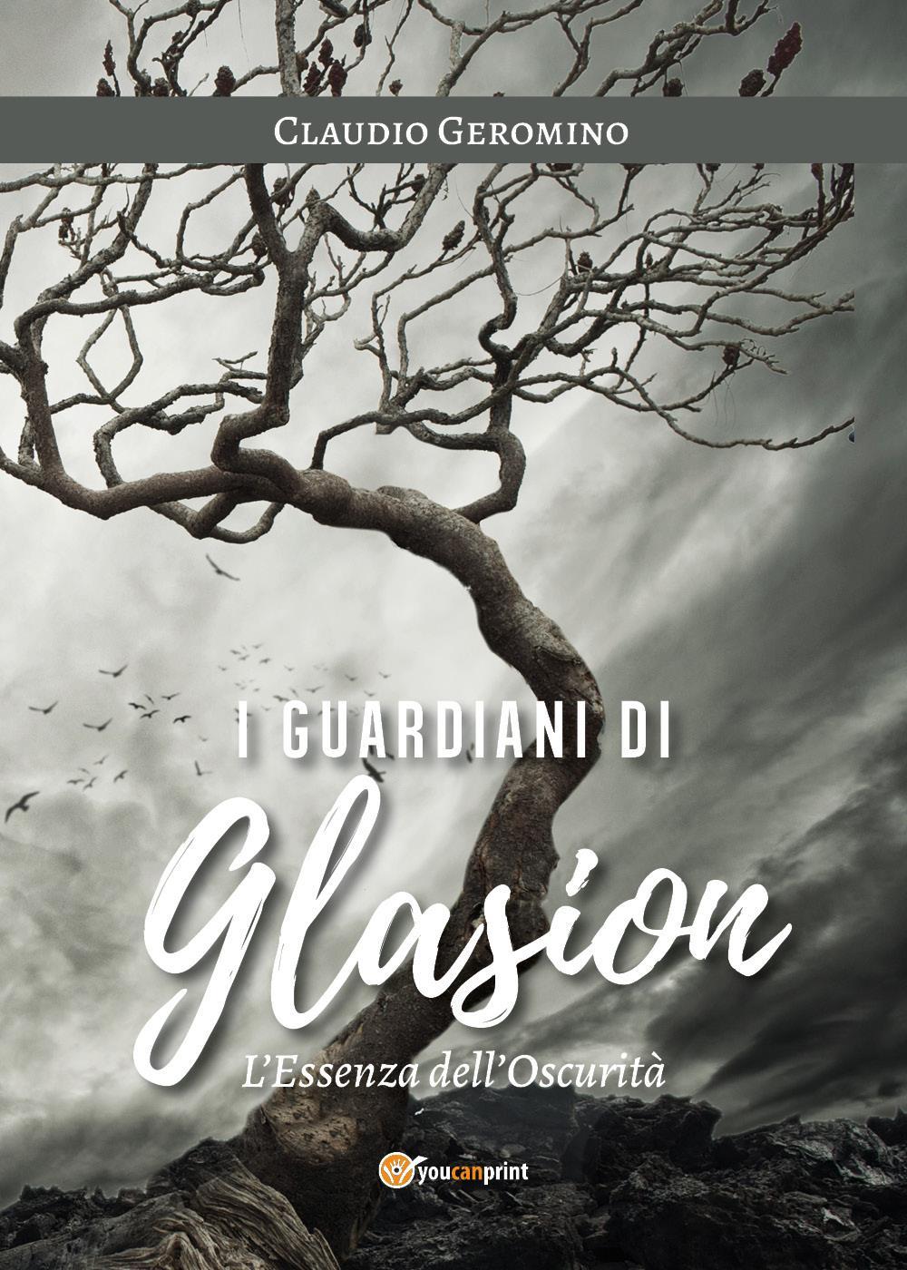 I Guardiani di Glasion: L'Essenza dell'Oscurità