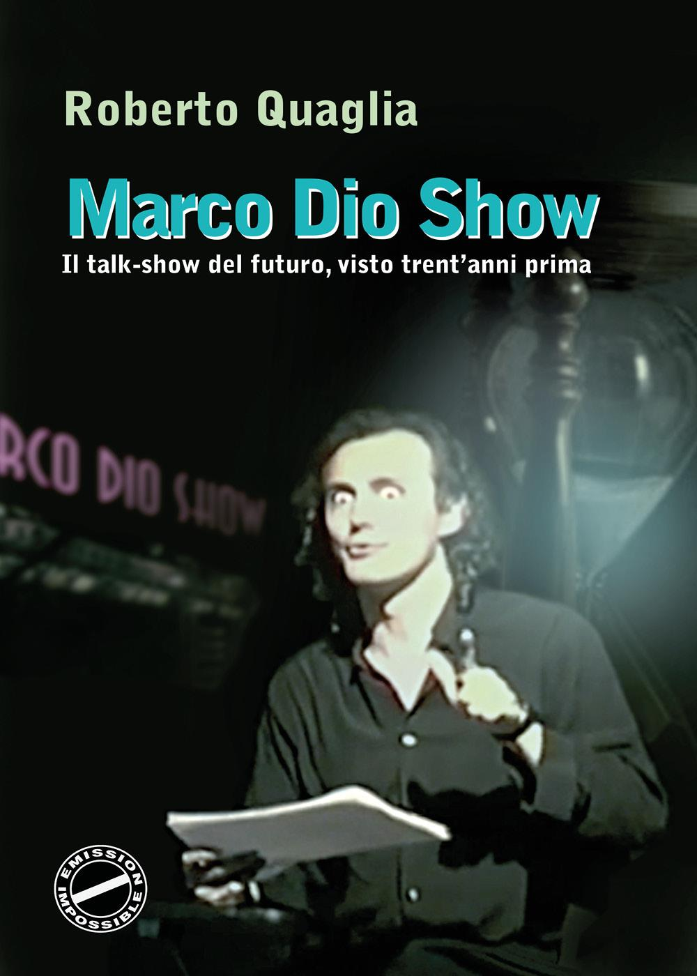 Marco Dio Show