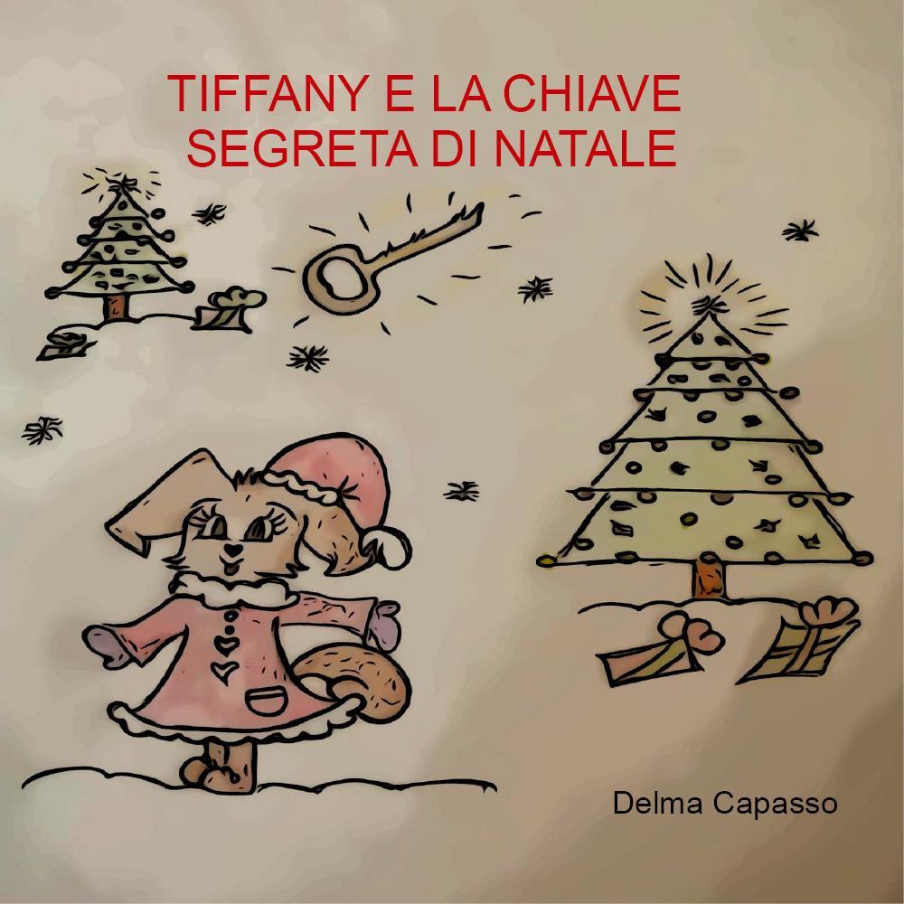 Tiffany e la chiave segreta di Natale