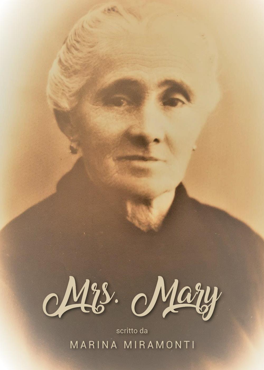 Mrs. Mary