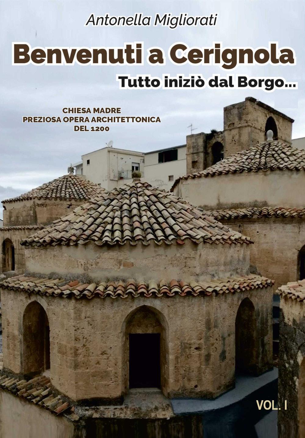 Benvenuti a Cerignola