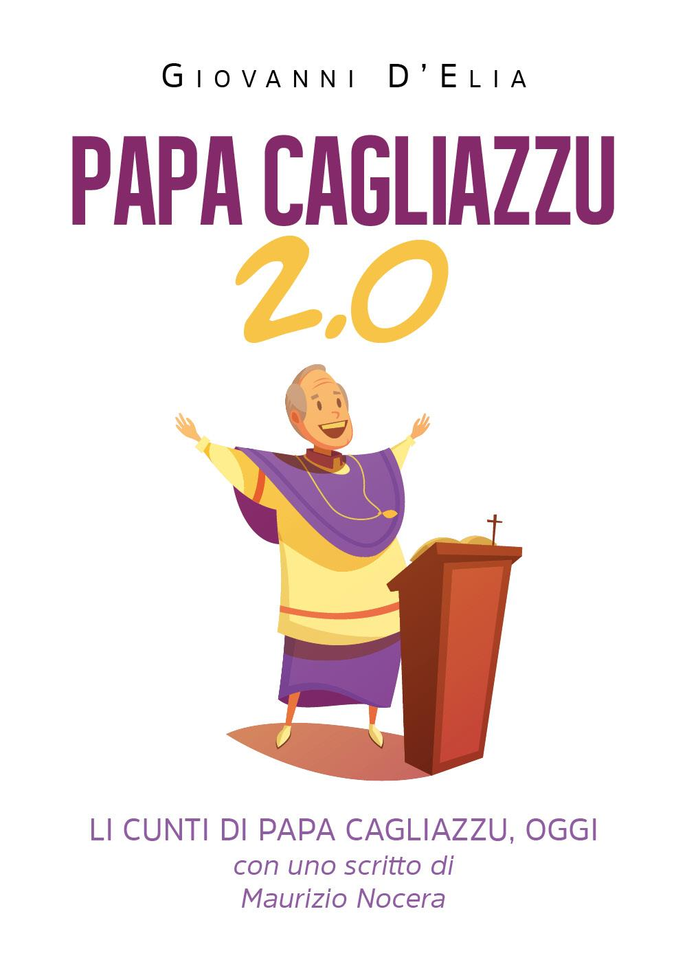 Papa Cagliazzu 2.0