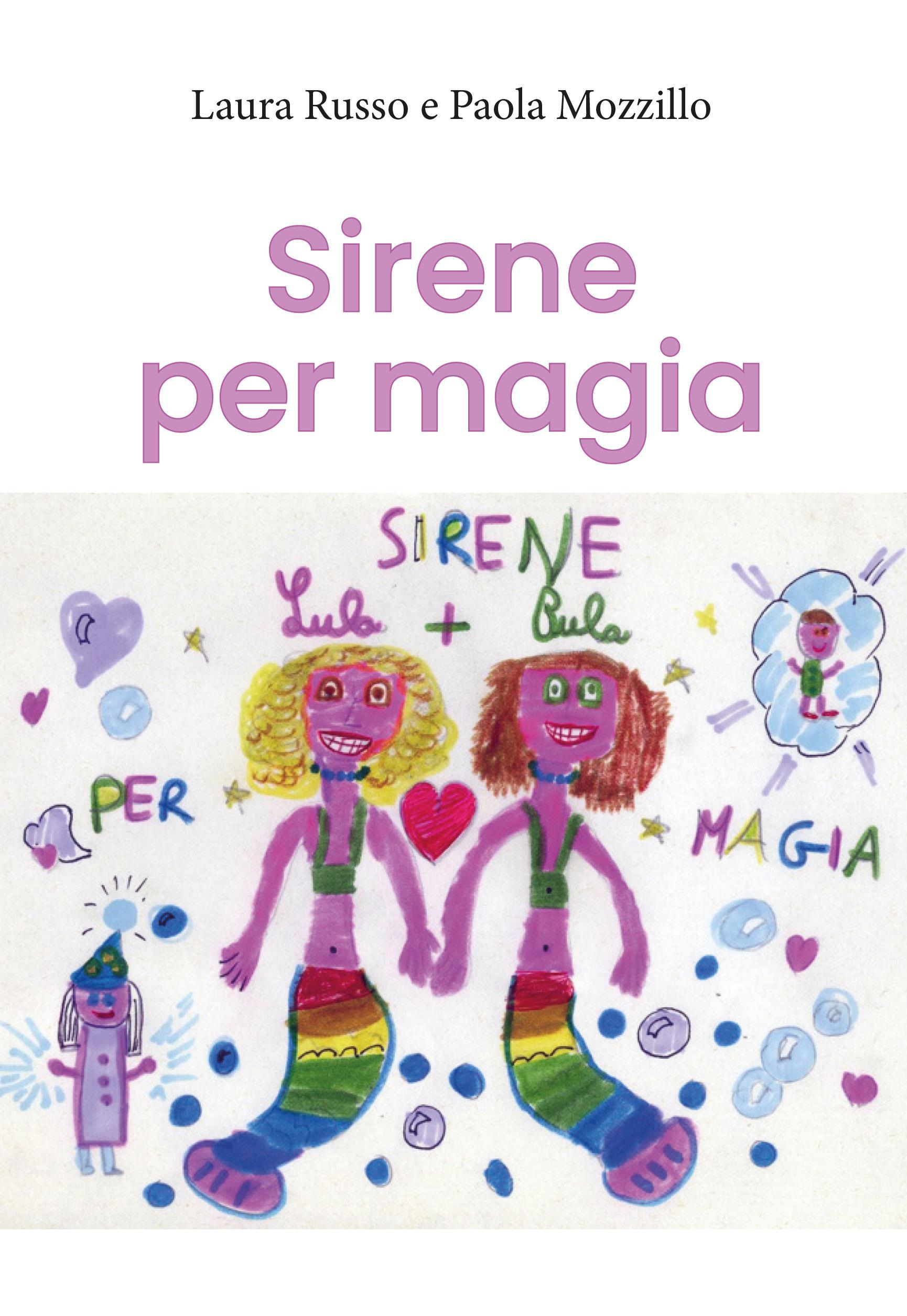 Sirene per magia