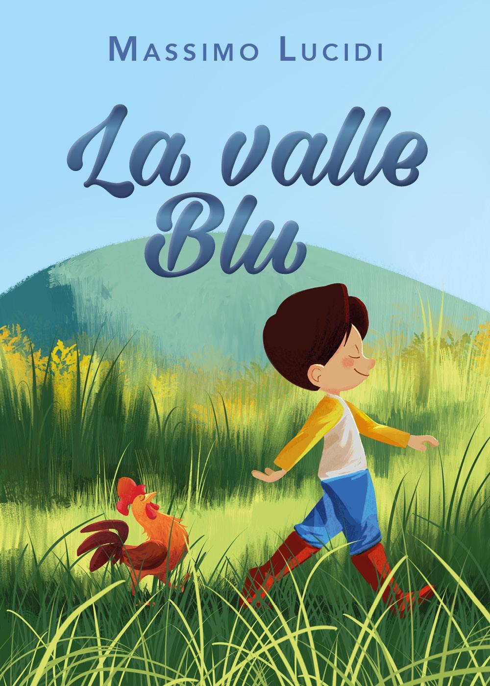 La valle Blu