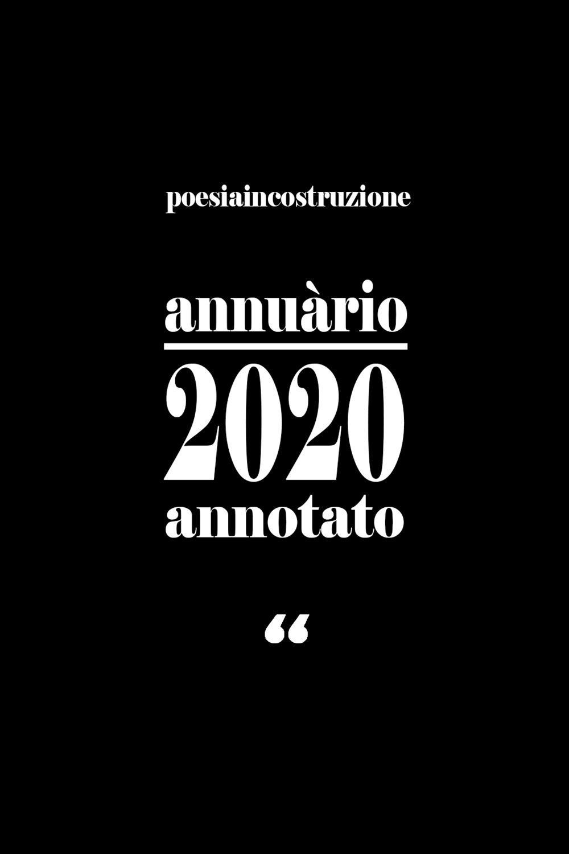 Annuàrio 2020