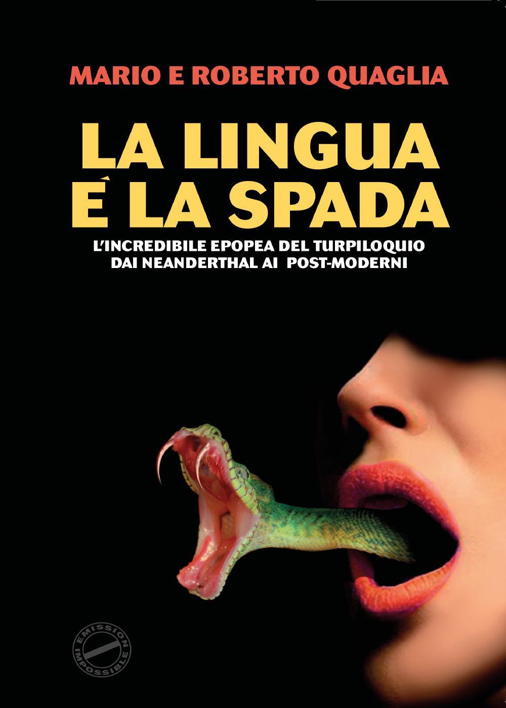 La Lingua è la Spada