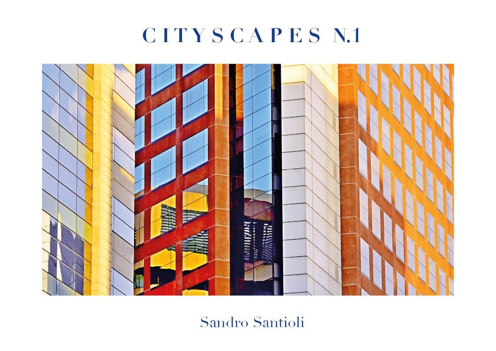 Cityscapes N.1