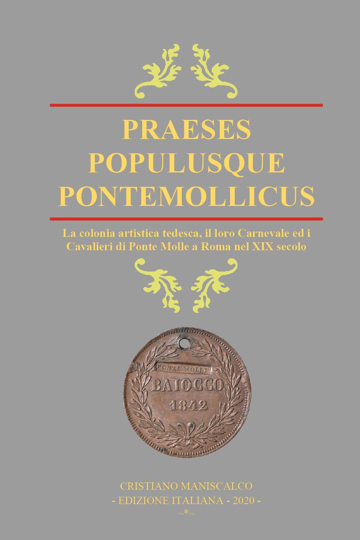 Praeses Populusque Pontemollicus - ITA20