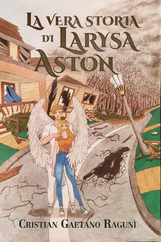 La vera storia di Larysa Aston