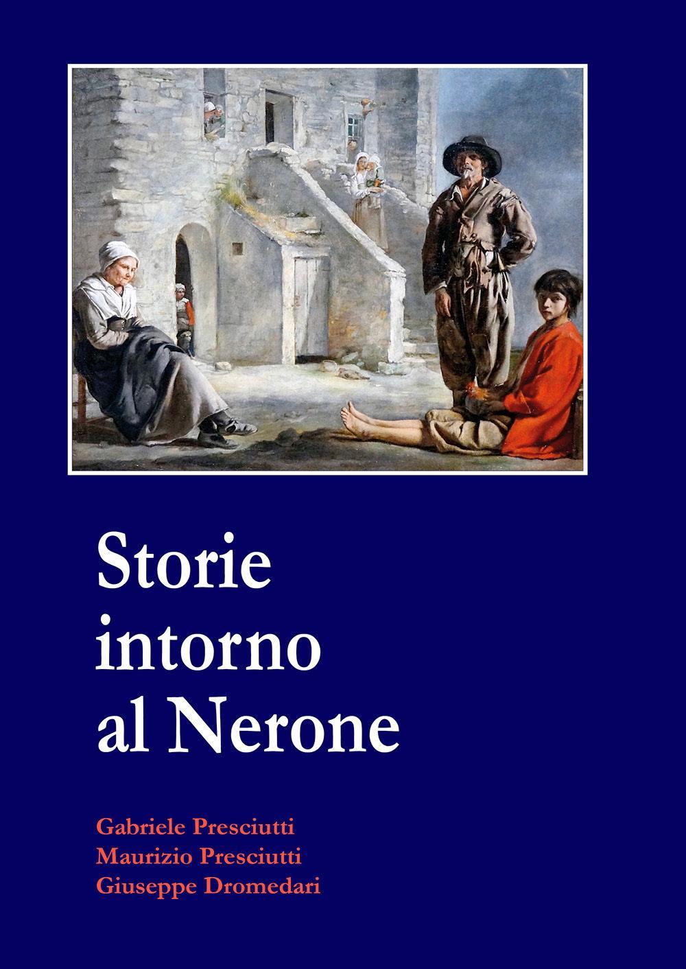 Storie intorno al Nerone
