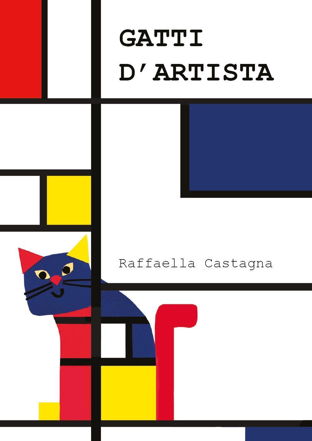 Gatti d'Artista