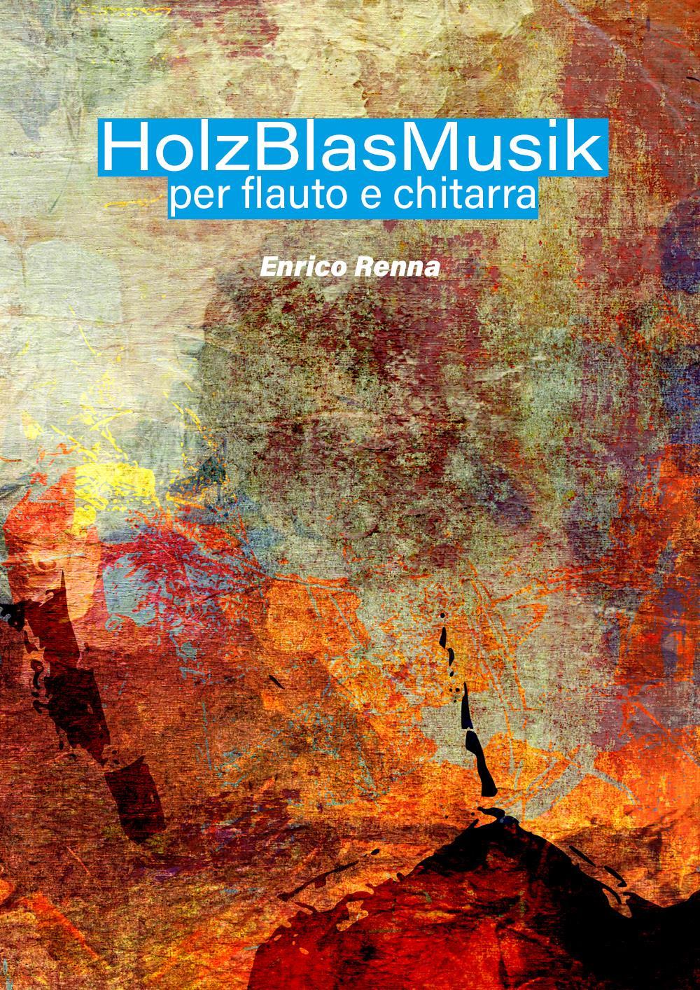 HolzBlasMusik per flauto e chitarra