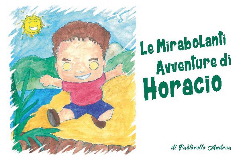 Le mirabolanti avventure di Horacio