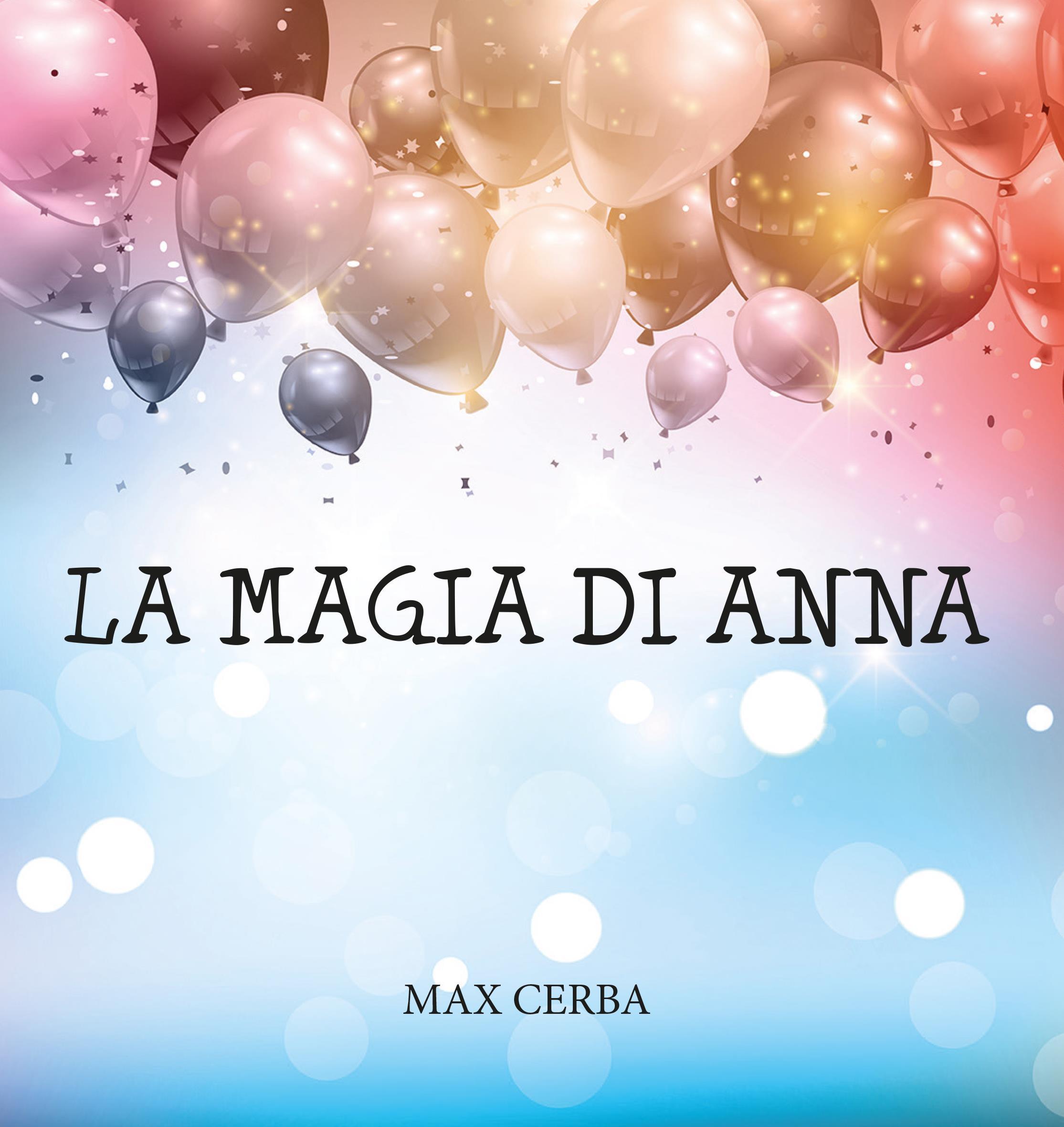 La magia di Anna