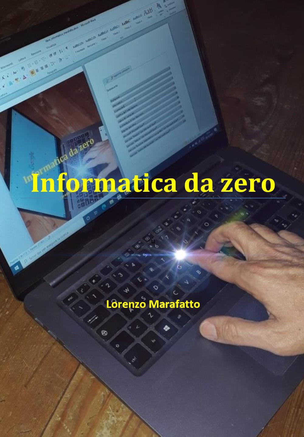 Informatica da zero